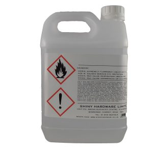 SHL 2.5 litre ISOPROPANOL IPA Isopropyl Alcohol 70% Pure